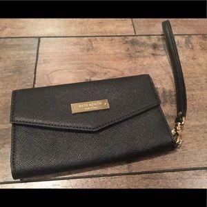 Kate Spade Wallet and Phone Wristlet